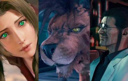 Final Fantasy VII Remake – How It Handled The Controversial Cross-Breeding Scene