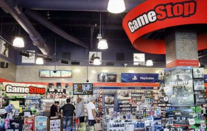 State Authorities Force GameStop To Close Doors In Massachusetts