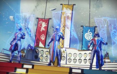 This Week In Destiny 2