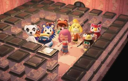 Animal Crossing: New Horizons – Tarantula Farming Getting Harder Due to Arrival of New Bug
