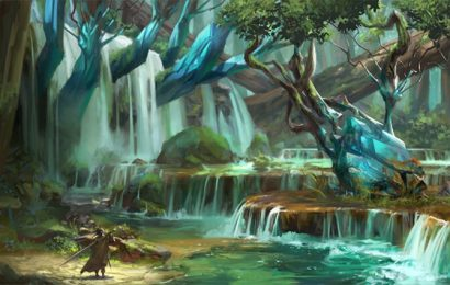 Ikoria Triome lands will change the MTG landscape forever