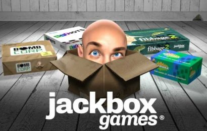 Jackbox Games Announces 50% Off Select Titles in Spring Sale