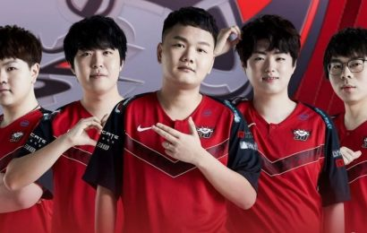 JD Gaming sweep FunPlus Phoenix as another world champion falls in LPL semis