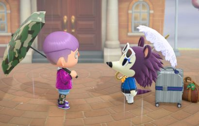 Animal Crossing: New Horizons – How to Complete Label's Fashion Challenge