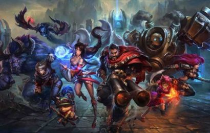 This Week In League Of Legends (4/19-4/25)