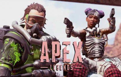 This Week In Apex Legends (April Week 4)
