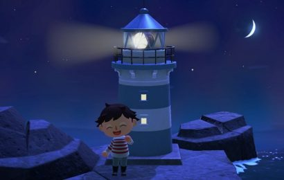 Animal Crossing: New Horizons – What To Do After the Credits Roll