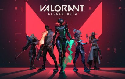 VALORANT breaks Twitch record with 34 million hours watched on day one