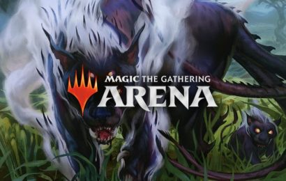 New MTG Arena patch fixes companion card bugs and more