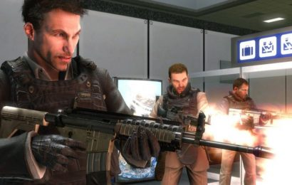 Sony Russia Refuses To Release Modern Warfare 2 Remastered
