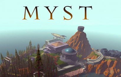 Myst TV Show Adds Thor and X-Men: First Class Writer