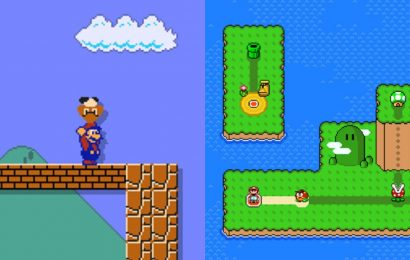 Final Mario Maker 2 Content Update Adds World Maker & Super Mario Bros. 2 Characters