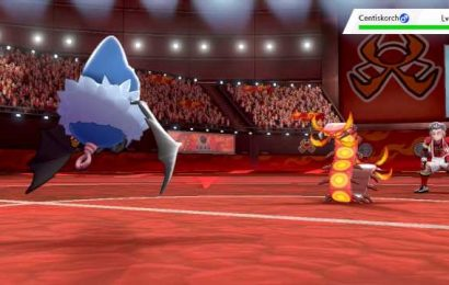 How to beat the Motostoke Gym in Pokémon Sword and Shield