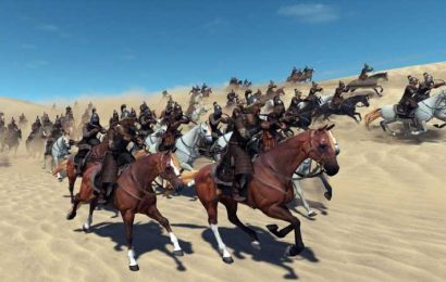 Mount & Blade 2: How To Increase Your Party Size