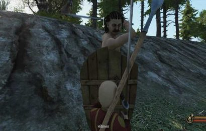 Mount & Blade II: Bannerlord Glitch Turned Players Into Babies… For Some Reason
