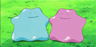 Pokémon Sword & Shield Easter Event Gives High IV Ditto