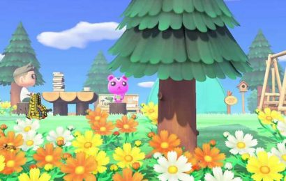 Animal Crossing – Why Can Some Animals Talk, While Others Can't?