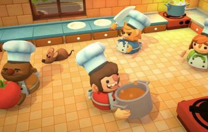 Overcooked! 2: Gourmet Edition Now Available On Consoles, Hits PC Next Week