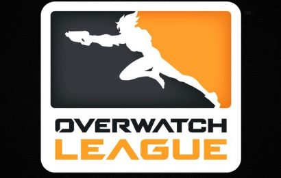 Overwatch League Announces May Tournament