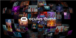 Oculus Quest Store 2020 Stats: 170+ Apps And Strong Cross-Buy Support