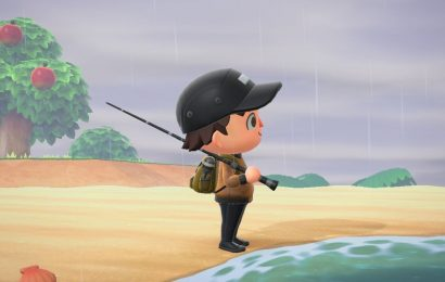 Animal Crossing: New Horizons – How To Get Outdoorsy Tools
