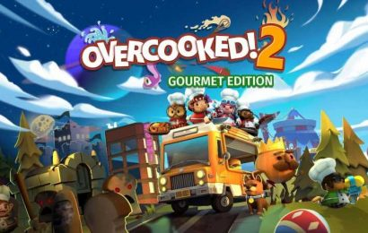 Get Every Overcooked 2 DLC In This Bundle
