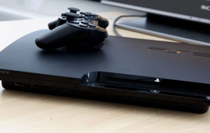 Here's What The New PS3 Update Does
