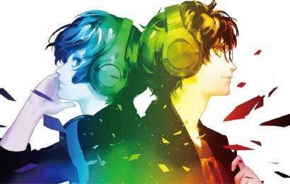 Japan's Getting Two Amazing New Persona Soundtracks