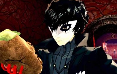 Persona 5 Royal: What is a Will Seed?