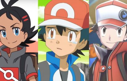 If Ash Ketchum's Time Is Over, What's Next For The Pokémon Anime?