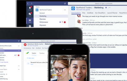 Microsoft Teams breaks daily record with 2.7 billion meeting minutes, tops mid-March high by 200%