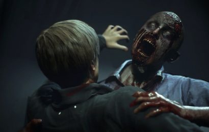 Capcom survey asks if you want more Resident Evil remakes