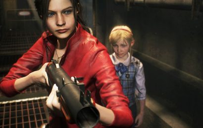 Rumor: Claire Likely To Return In Next Resident Evil Game