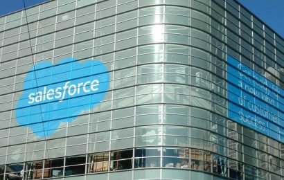 Salesforce's AI Economist taps reinforcement learning to generate optimal tax policies