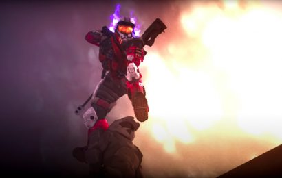 Halo: Reach fans spent 10 years trying to land an impossible stunt