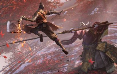 Sekiro Mod Adds Multiplayer To The Game