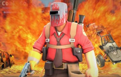 Heads Up: CS:GO And Team Fortress 2 Can Give You Malware