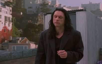 Someone Recreated The Room In Dreams, And Tommy Wiseau Approves
