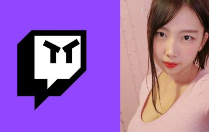 Velvet_7 Confused (Again) Over Indefinite Ban On Twitch
