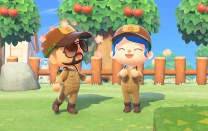Redditor Starts Fully-Functional Weed Removal Service in Animal Crossing: New Horizons