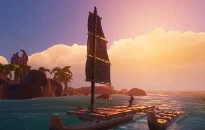 Windbound Takes A Page Out Of Breath Of The Wild, Coming This August