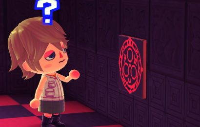 Twitter User Recreates Silent Hill 3 In Animal Crossing: New Horizons