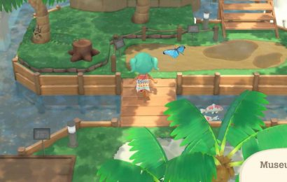Animal Crossing: New Horizons Leak Hints At Big Summer Update With Returning Fan-Favorite Activities