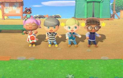 Animal Crossing – A Complete Guide To New Horizon's Photopia