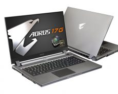 Gigabyte retools Aero and Aorus laptop lines with Comet Lake H and GeForce Super GPUs
