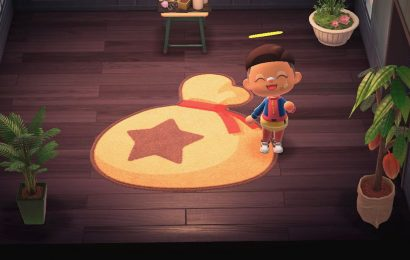 New Animal Crossing patch tries fixing the broken bell economy