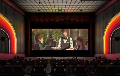 'Bigscreen' Partners with Funimation to Bring 30+ Popular Anime Films On-Demand – Road to VR