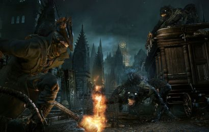 Modder patches Bloodborne to run at a buttery 60 fps on PS4
