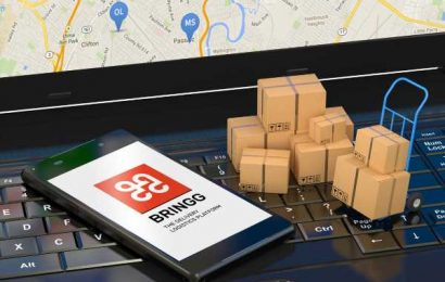 Bringg raises $30 million for a logistics platform that helps companies compete with Amazon