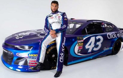 NASCAR Driver Rage Quits Video Game Race, Loses Sponsor